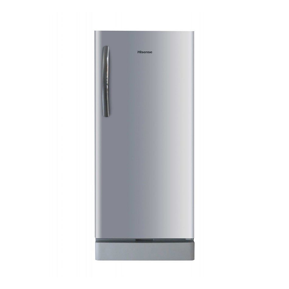 Hisense Refrigerator 6.2Cuft. Single Door - RS-23DR2S