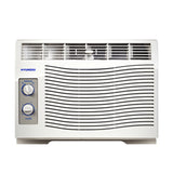Hyundai Window Type Aircon 1/2HP Manual - HAC-W05M-B