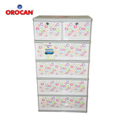 OROCAN Drawer Box ULTIMO 5L #6898