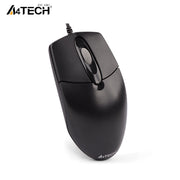 A4tech Wired Optical Mouse - OP-720