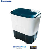 Panasonic Washing Machine Twin Tub 7.5Kg - NA-W7517BAQ