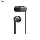 Sony Headphone In-Ear Wireless - WI-C310/BC E Black
