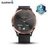 Garmin VivoMove HR GPS Sea Sport Black