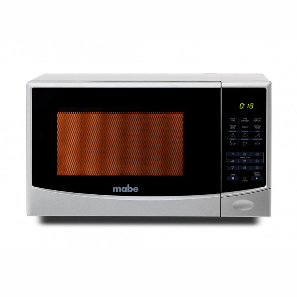 Mabe Microwave Oven 23Liters Digital Control - MEI-2340DVSL