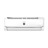 Sharp Split Type Aircon 1.0HP Premium J-Tech Inverter, Plasmacluster Ion, Indoor Unit - AH-XP10WF