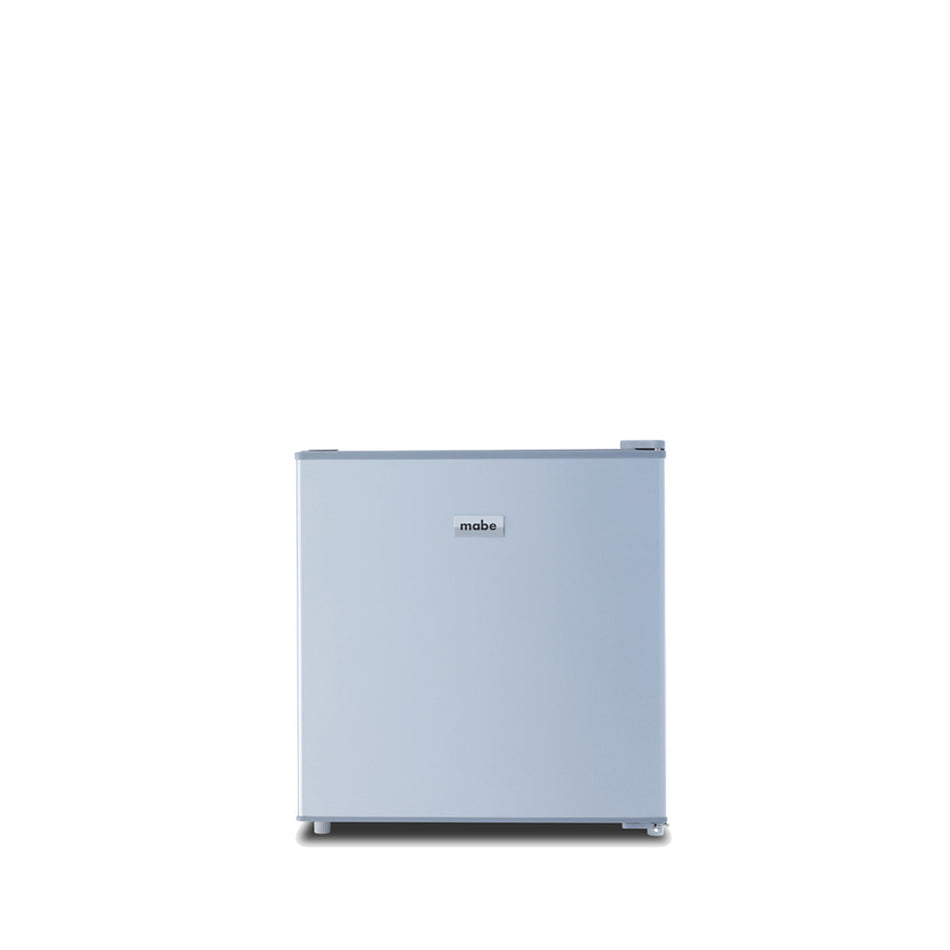 Mabe Refrigerator Personal 2.0 Cu.ft. Single Door Direct Cooling - MAV-2BAERSL