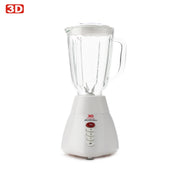 3D 1.5 Liters, 350 Watts Blender - BL-211G