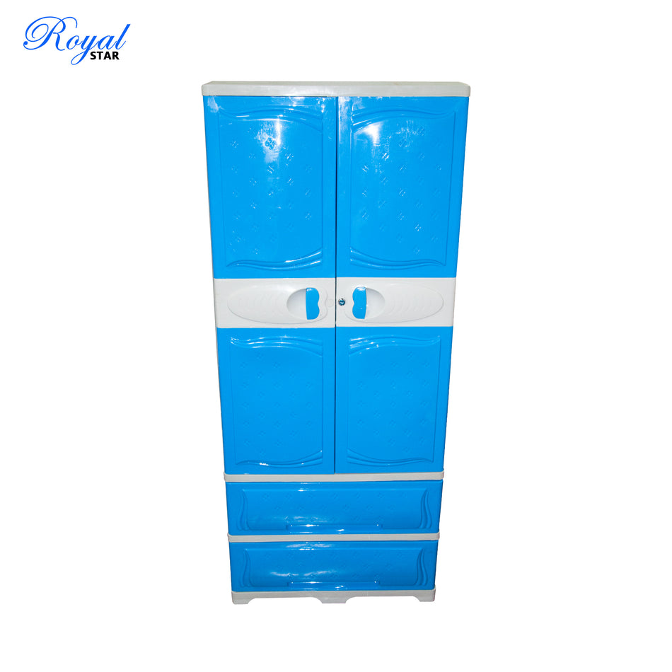 Fuson Royal Star Cabinet & Drawer 2L #2018