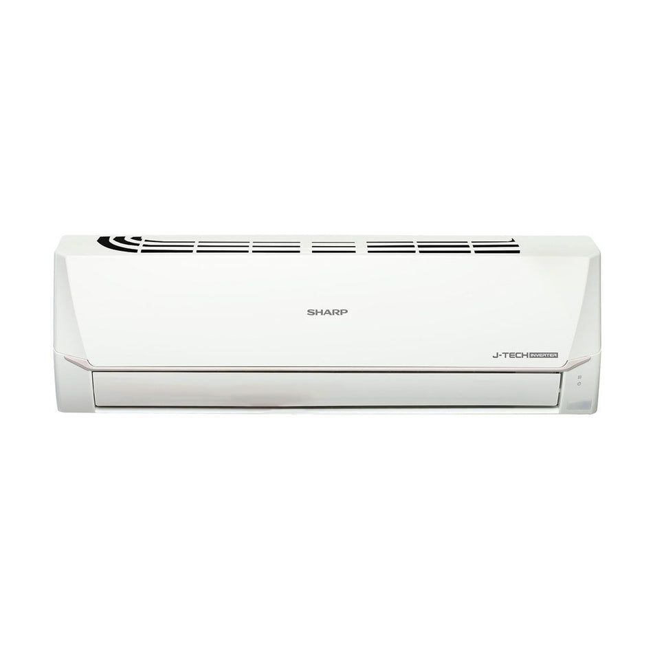 Sharp Split Type Aircon 1.5HP J-Tech Inverter Indoor Unit - AH-XS15VF
