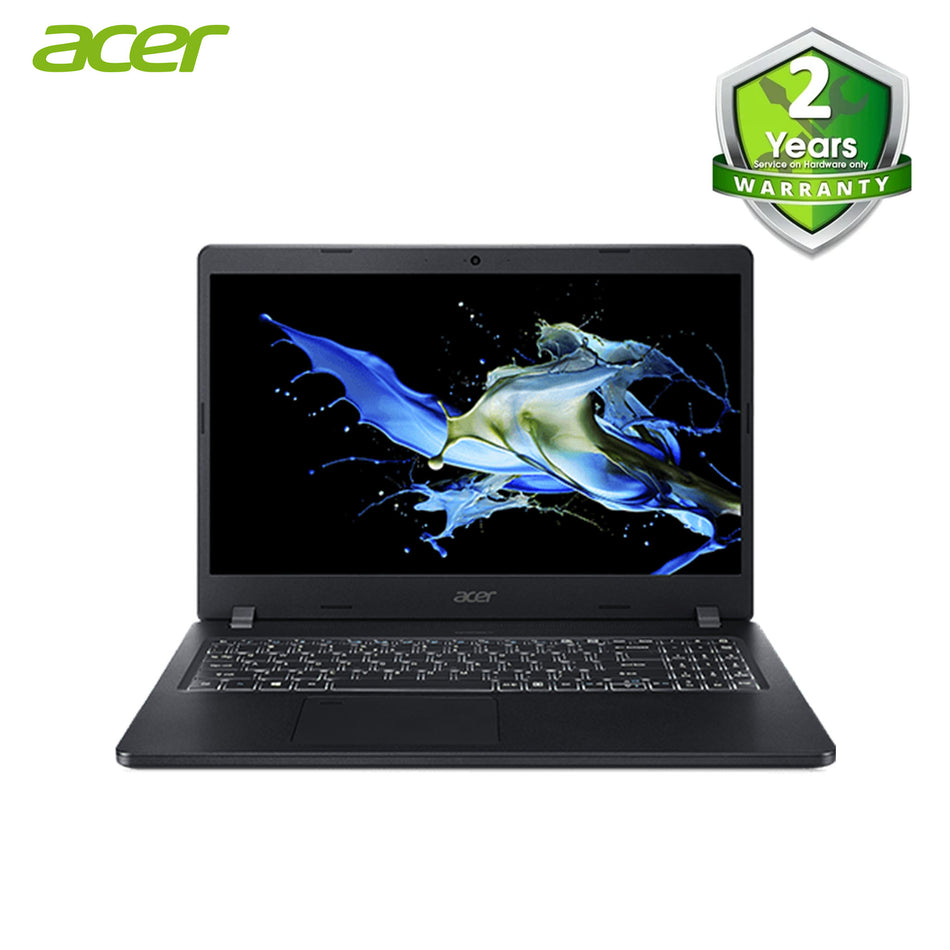 "Acer Travelmate Laptop 14"" Intel Core i5-10210U, 8GB, 256SSD,Win10 - TMP214-52-50GN"
