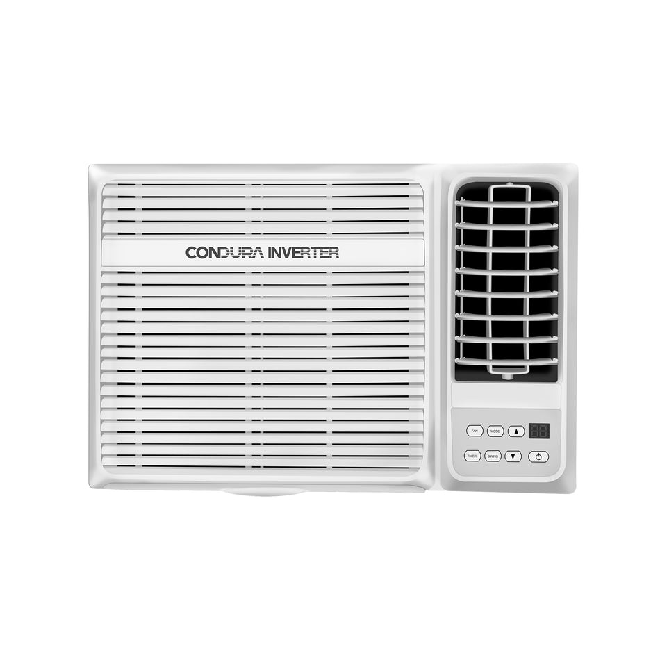 Condura Window Type Aircon 2.0HP Inverter - WCONH019EEV
