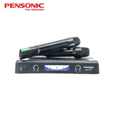 Pensonic Dual Wireless Microphone-MA-1155
