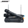 BOSE Dual Wireless UHF Microphone