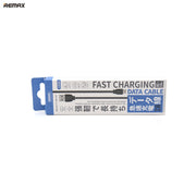 Remax Fast Charging Cable RC-134m White
