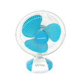 "Centrix Desk Fan 12"" PF-20/CX-1401A"