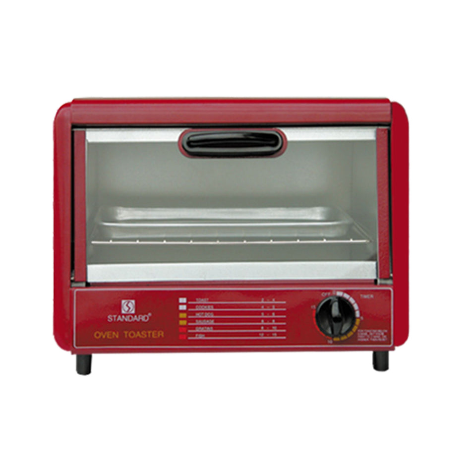 Standard Oven Toaster SOT-602