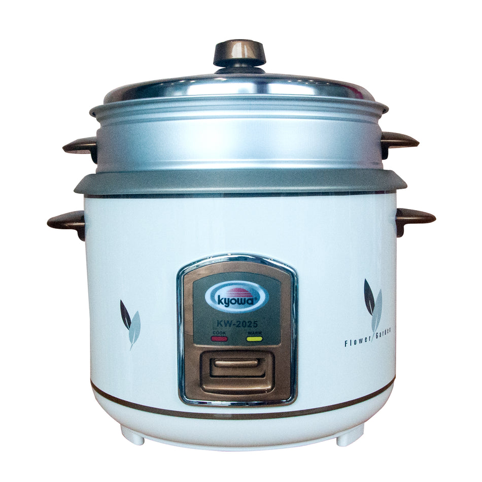 Kyowa Rice Cooker 2.2L/15 cups - KW-2025