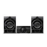 Sony High Power Home Audio System with DVD - MHC-M60D