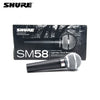 Shure Cardioid Dynamic Microphone-SM58
