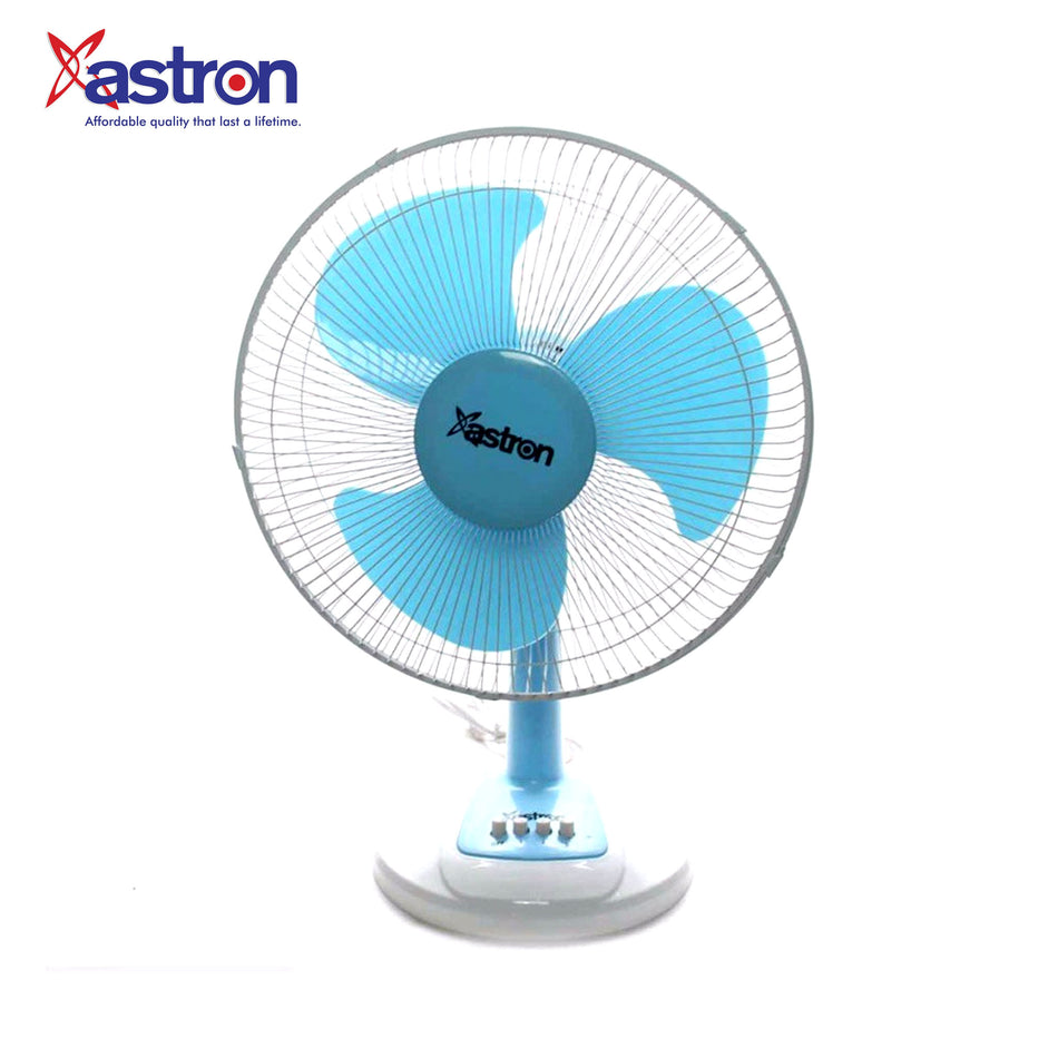 "Astron Desk Fan 16"" X-Fan"