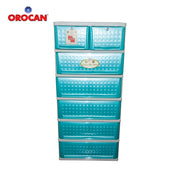 Orocan Drawer CUBICO 6 Layers #6868 - SLK6