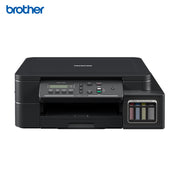 Brother Printer All-in-One Ultra High Yield Ink Printer- DCP-T310