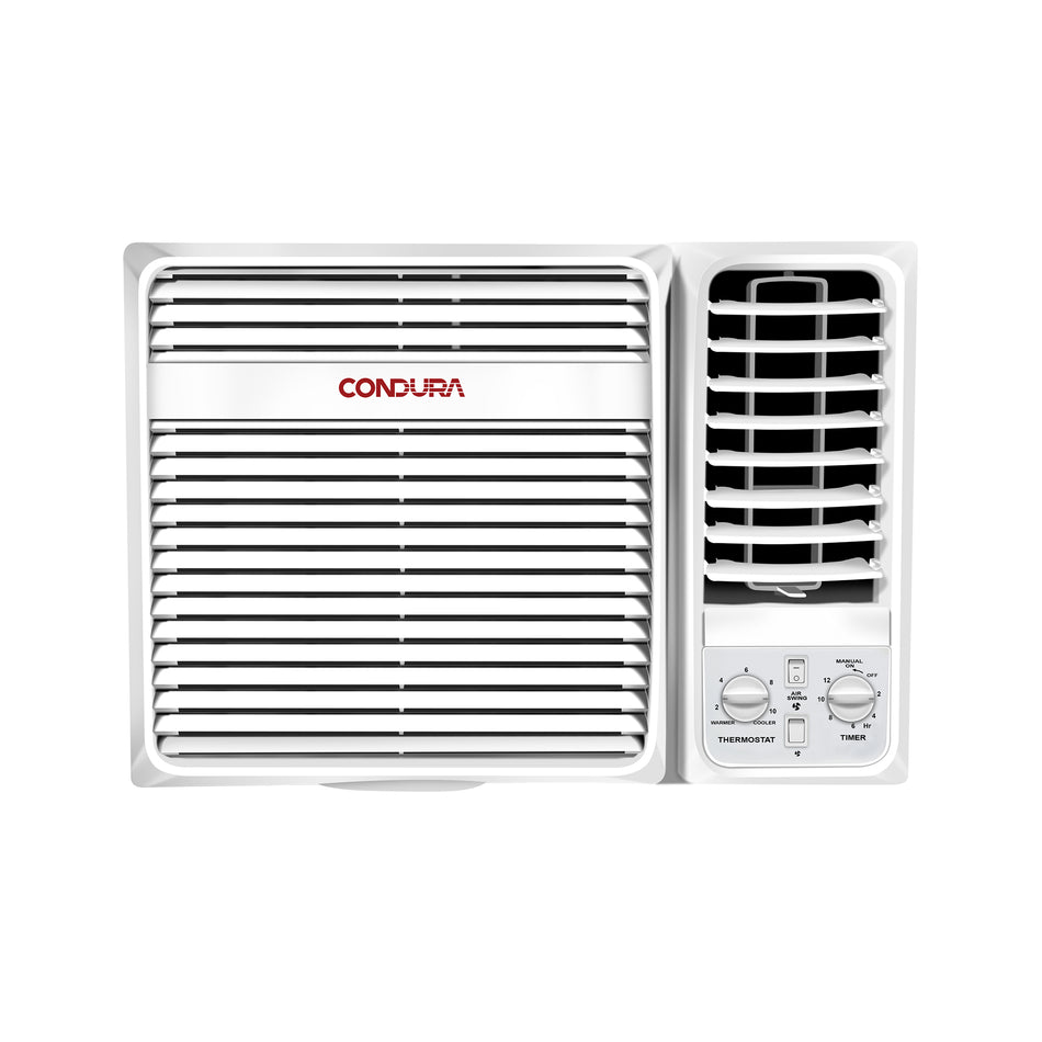 Condura Window Type Aircon 2.0HP Deluxe 6X Series - WCONH019ED