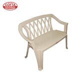 Cofta Diamond Chair 2's Marble