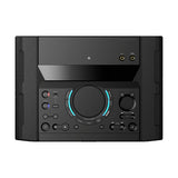 Sony Component High-Power Home Audio System with Bluetooth - HCDSHAKE-X10