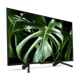 "Sony Bravia Television 50"" LED Flat Display WiFi With Remote Control - KDL-50W667G"