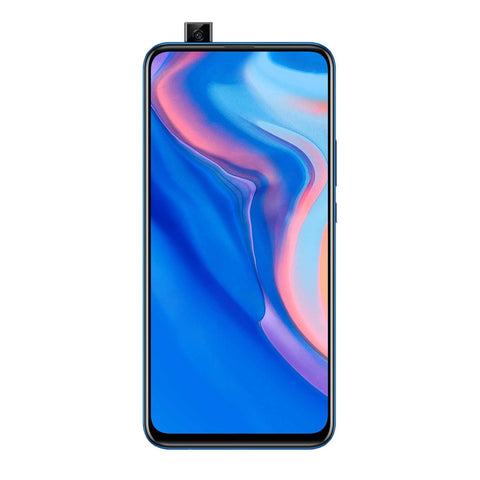 "Huawei Y9 Prime 2019 6.59"" Display; 128GB Internal; 4GB Ram; 4000mah - STK-L22/Sapphire Blue"