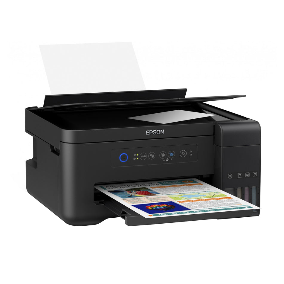 Epson Printer All-in-One Ink Tank System - L4150