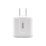 Remax Single USB Quick Charger Adaptor 3.0 - RP-U16