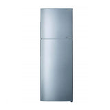 Sharp Refrigerator Double Door 6.9 Cuft. No Frost Inverter - SJ-FTS07AVS-SL