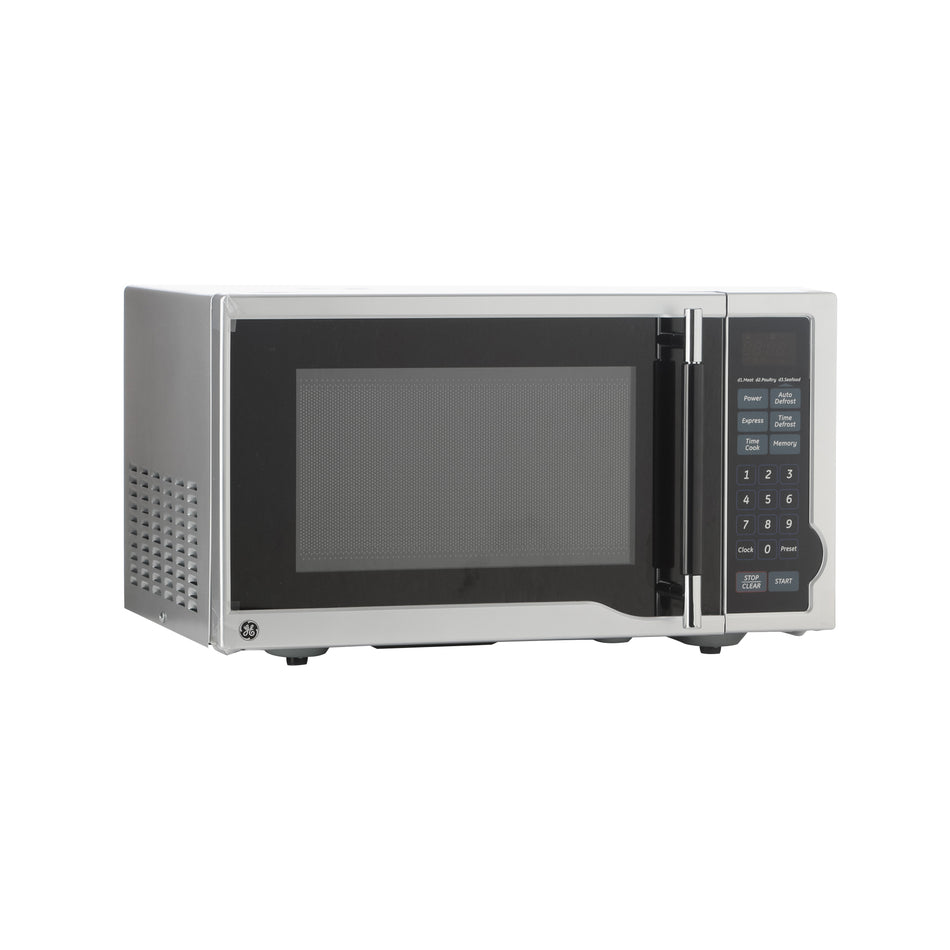GE 23 Liters Microwave Oven with Digital Touch Control-JEI-2340WP-SL