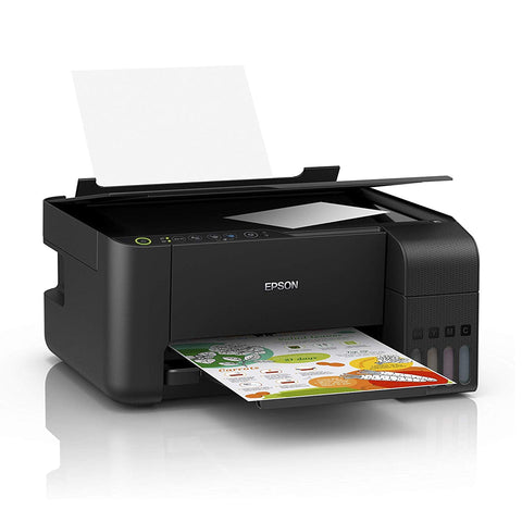 Epson Printer All-in-One EcoTank Printer - L3150