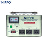 Nippo Automatic Voltage Regulator 1500W Servo Type SVC-1500W