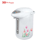 3D Electric Airpot 3.8 Liters EAP-380RE