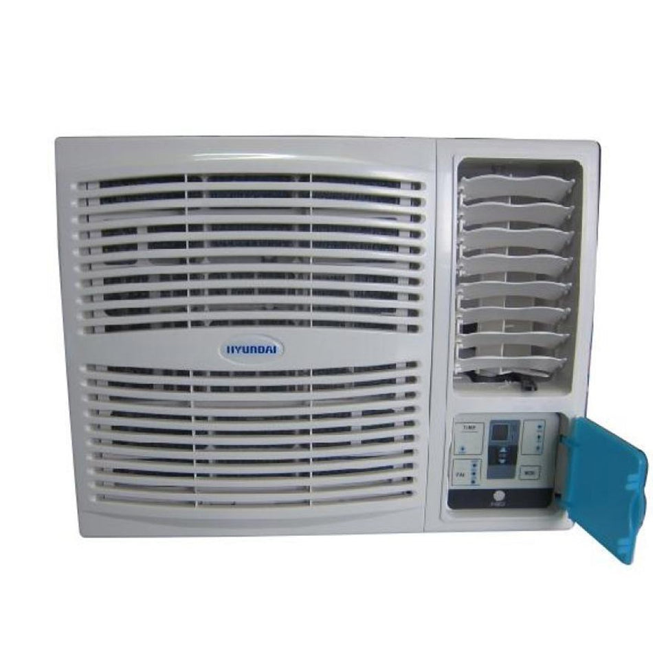 Hyundai Window Type Aircon 1.0HP Manual - HAC-W10M-C