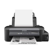 Epson Printer Mono Ink Tank Single Function - M100