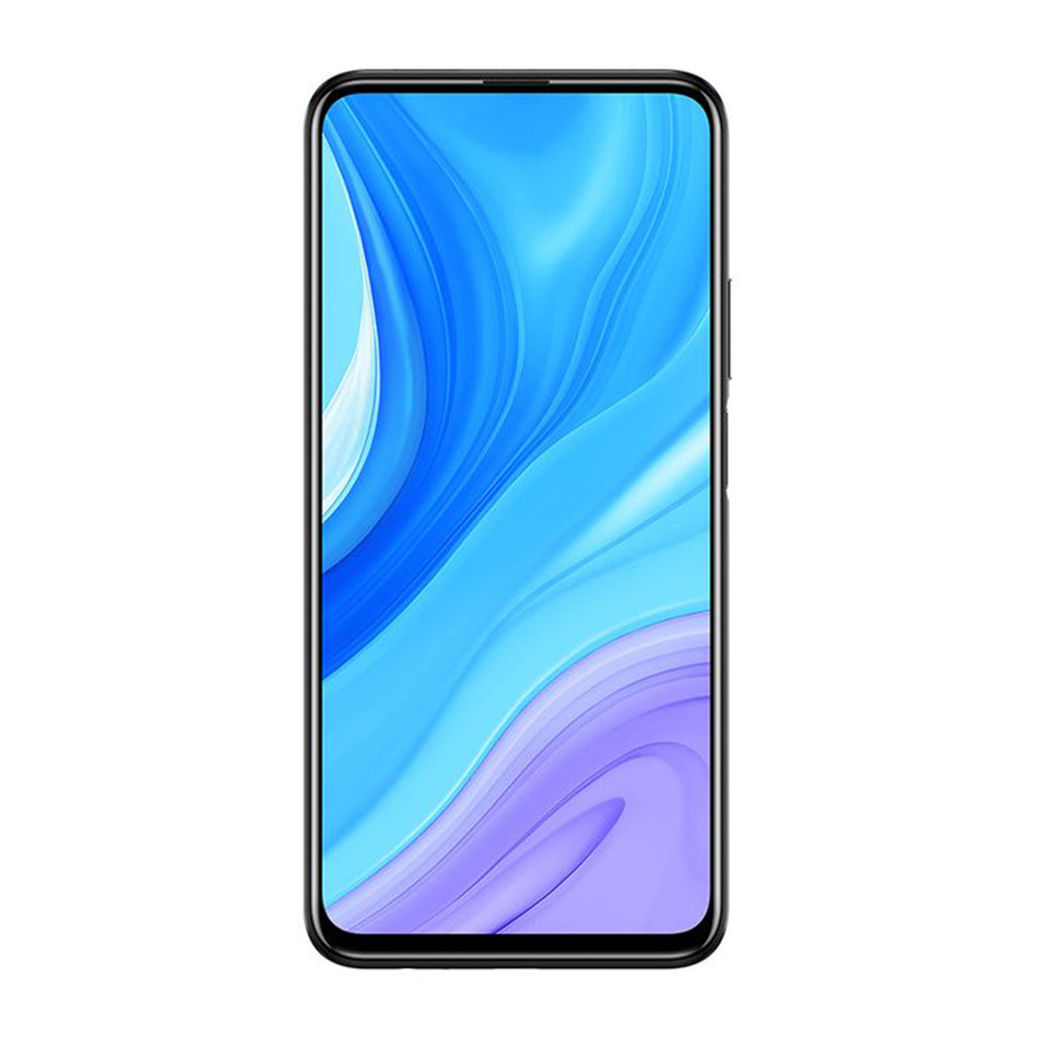 "Huawei Y9s 6.59"" Display; 128GB Internal; 6GB RAM; 4000mah - STK-L22/Midnight Black"