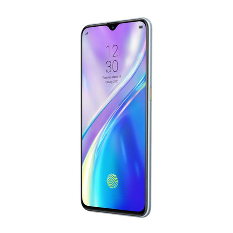 "Realme XT 6.4"" Display 8GB RAM,128GB Internal;4000mah - RMX1921/Pearl Blue"