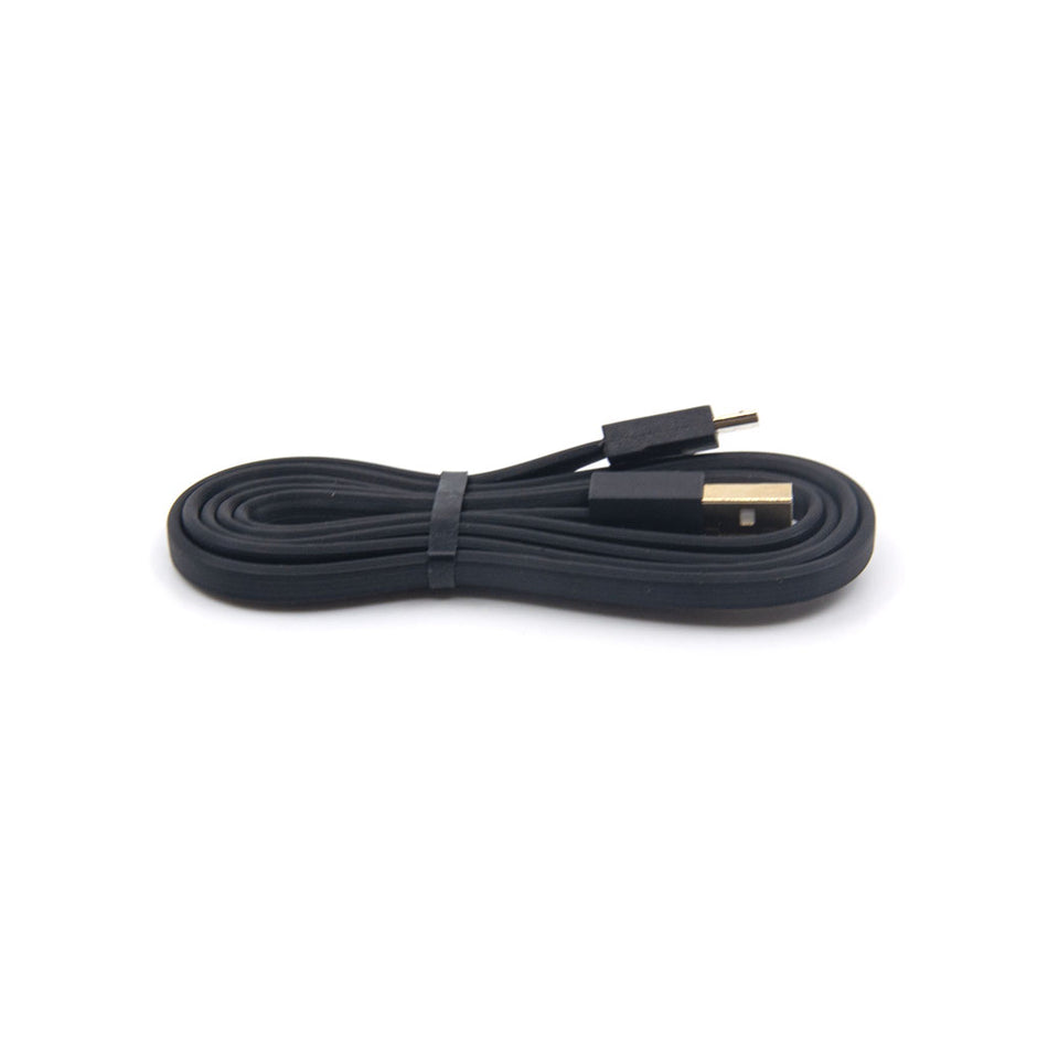 Remax Data Cable for Micro RC-048m Black