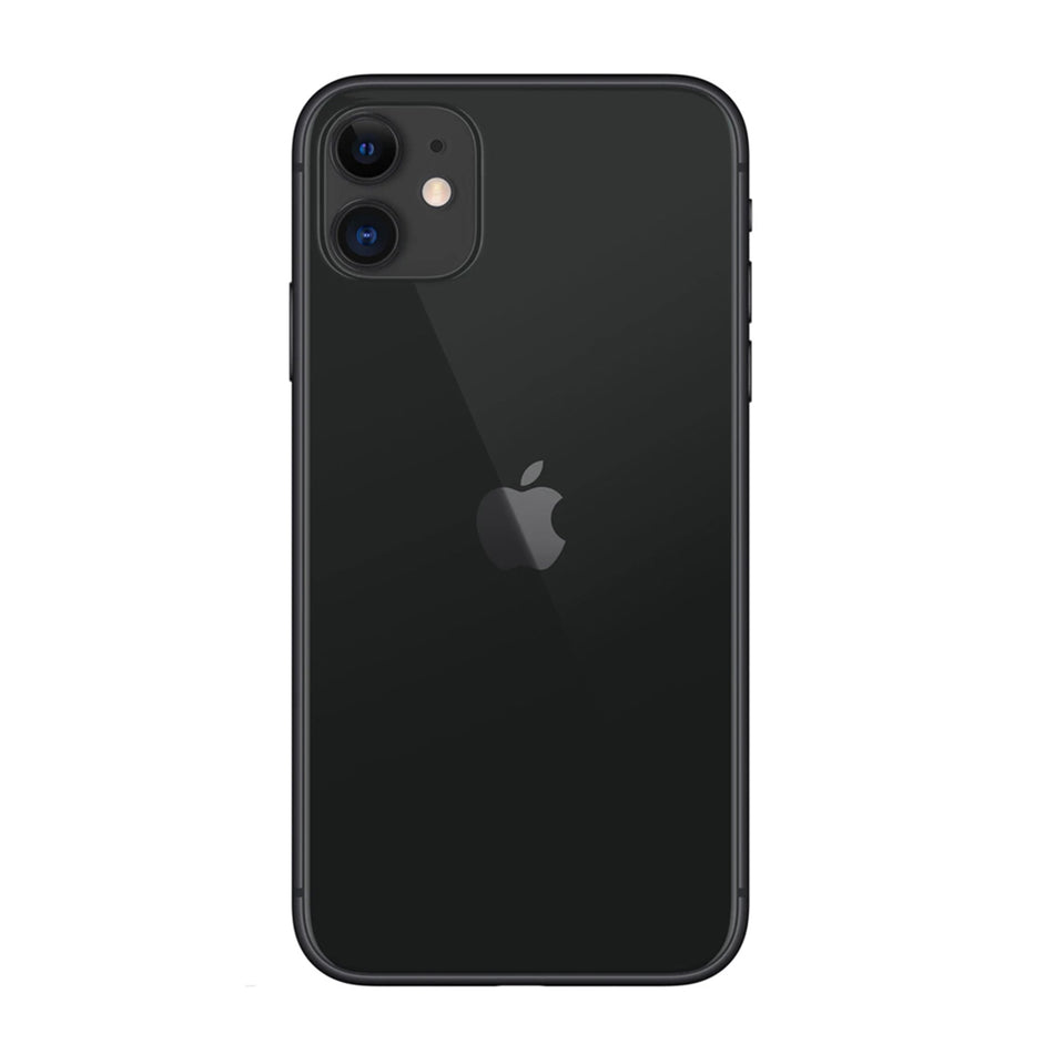 Apple iPhone 11 128GB - MWM02PP/A Black