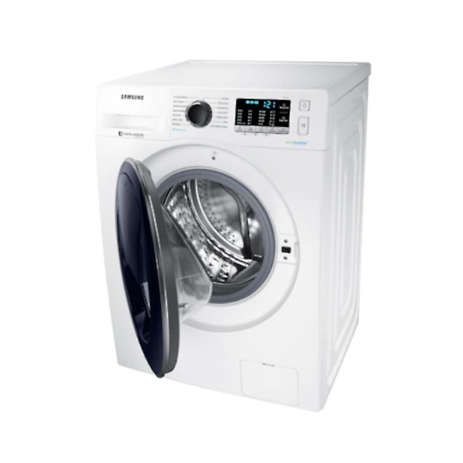 Samsung 9.0kg Front Load Washing Machine-WW90K54E0UW/TC