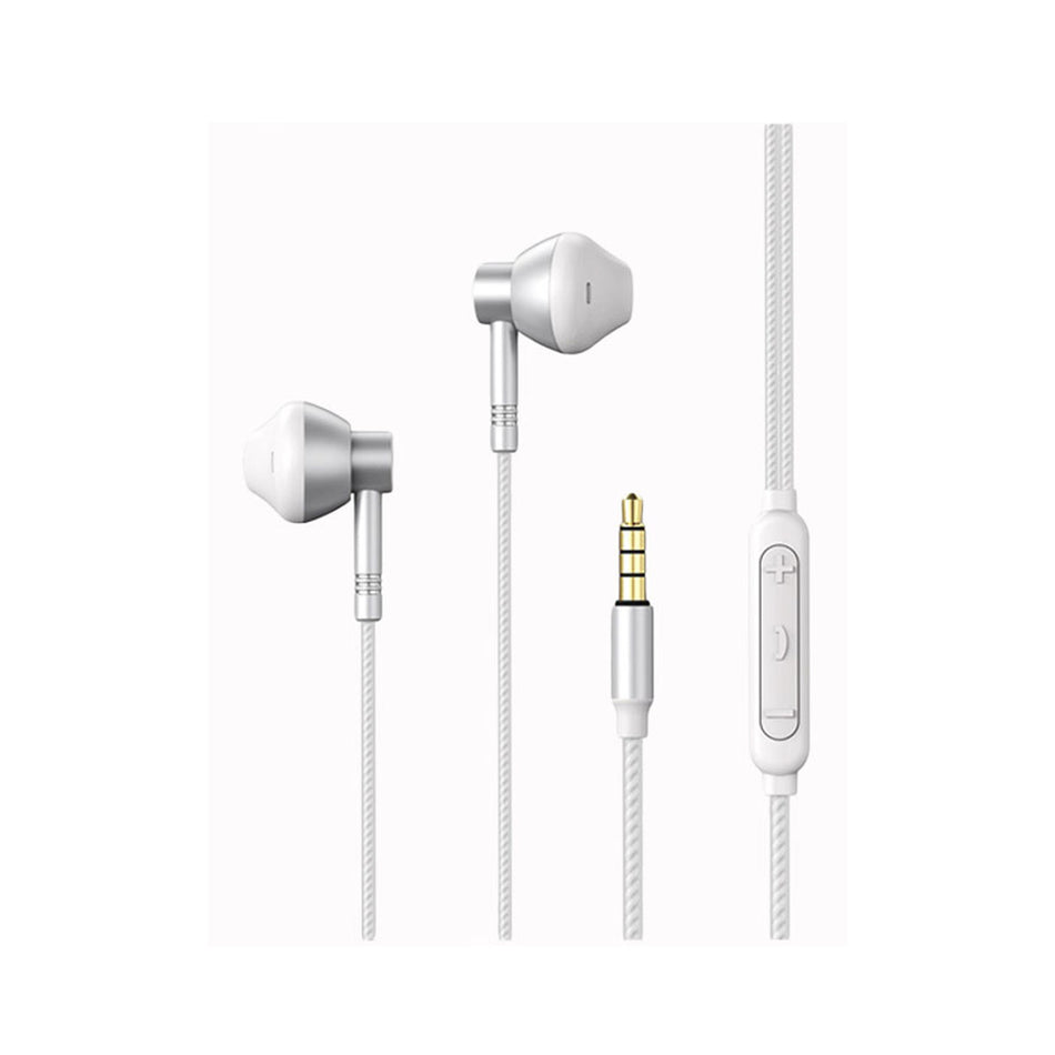 Remax Earphone RM-201