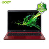 Acer Laptop Intel Core i5-1035G1, 4GB, 1TB+256SSD, Win 10 (Aspire 3)