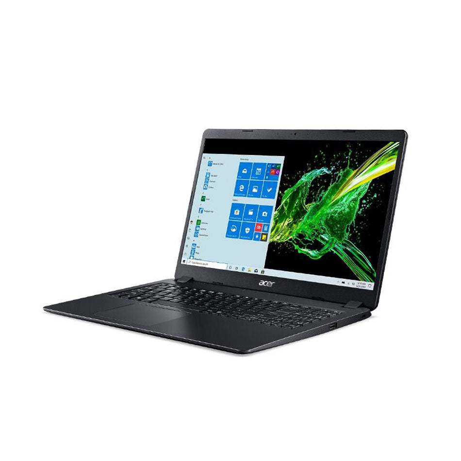 "Acer Laptop 15.6"" Display, Intel Core i5-1035G1 Processor, 4GB Memory, 1TB + 256SSD"