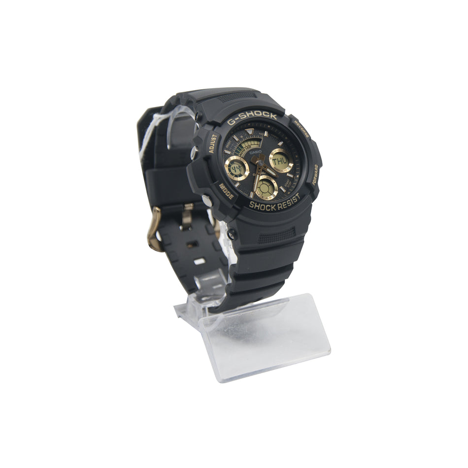 G-SHOCK SPECIAL COLOR MODELS - AW-591GBX-1A9DR