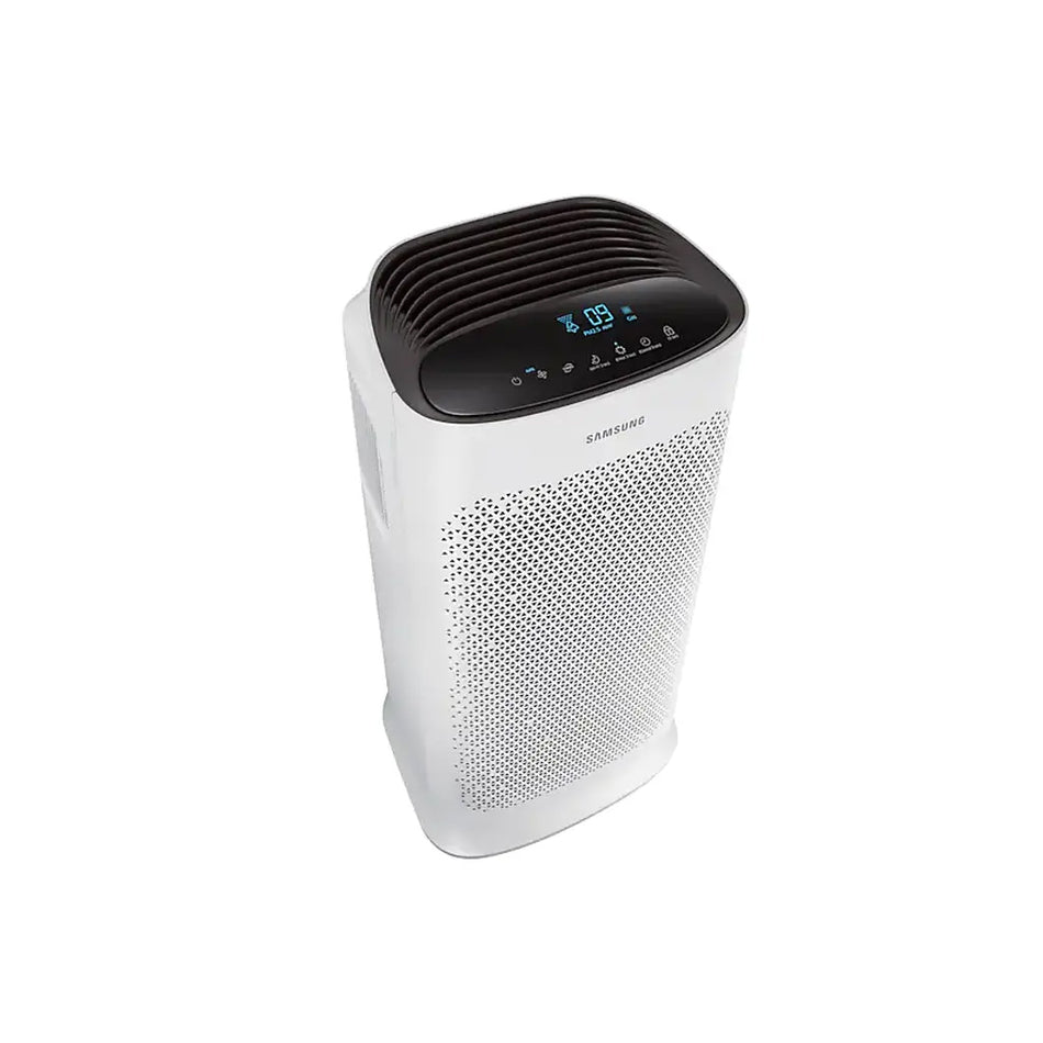 Samsung Air Purifier 11.2kg, Multi-Layered Purification 60sqm. Capacity - AX60T5080WD/TC